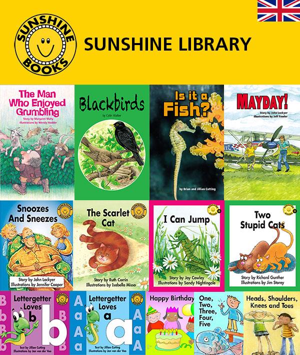 Sunshine Library
