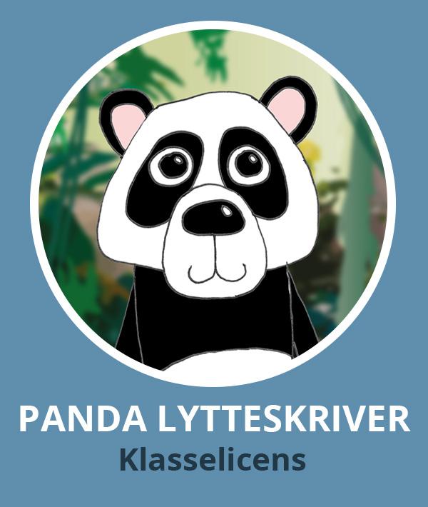 panda_klasselicens